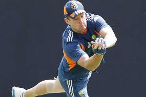 White signs with Melbourne Stars for Big Bash