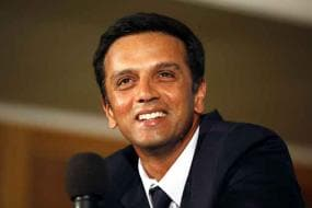 Tests may be in danger in 10 years: Dravid
