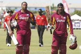 West Indies thrash New Zealand in first T20