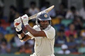 Sangakkara beats Bradman's Test record