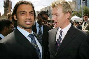 Akhtar pays rich tributes to pace rival Lee