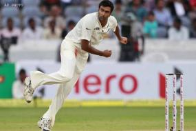 Ashwin 25th in Test rankings, Sachin 11th