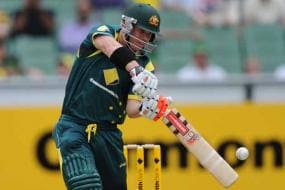 Australia ready for spin test: Warner
