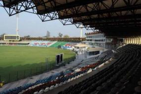 North stand at Uppal to be named after Laxman