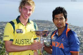U-19 WC final: India face Aus for 3rd trophy