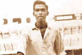 Remembering Ramesh Saxena, a batting wizard