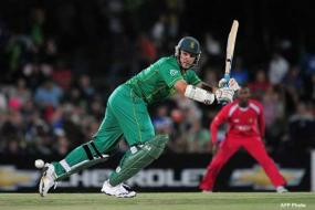 South Africa omit Smith from World T20 squad