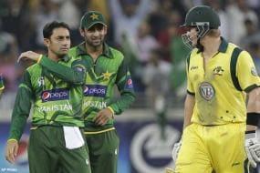 Australia slip behind Ireland in T20 rankings