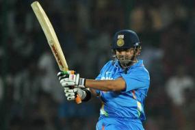 Gambhir hurts wrist in World T20 warm-up
