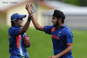Interview: Harmeet keen to play Ranji Trophy