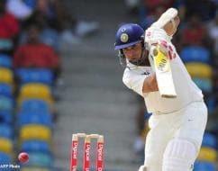 I was a batsman rather than an artist: Laxman