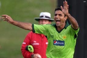 Bring in Razzaq: ex-players advise Pakistan