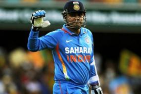 Will Sehwag be the fall guy against Australia?