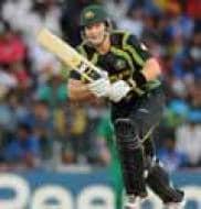 World T20: Australia thrash SA by eight wickets