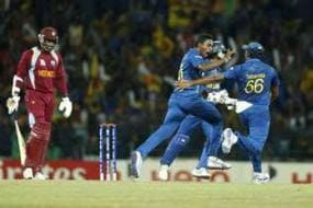 World Twenty20 final: Sri Lanka vs West Indies