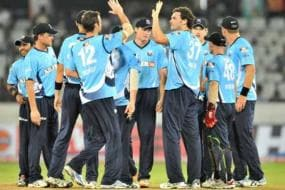 CLT20: Auckland vs Sialkot, As it happened