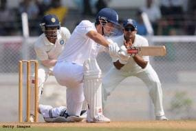 Ind A-Eng XI warm-up, day 2: As it happened