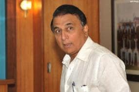 Gavaskar to receive CK Nayudu Award