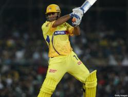 CLT20: CSK beat Yorkshire by four wickets