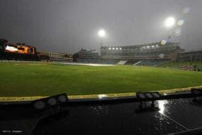 Match between Uva and TT called off due to rain