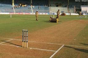 It will be a typical CCI wicket, says Rajput