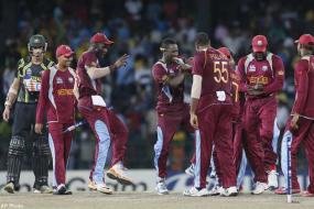 West Indies storm into World T20 final