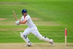 In Pics: Meet England's Test squad