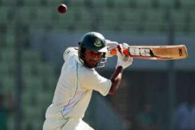 In Pics: West Indies vs Bangladesh, 1st Test, Day 4