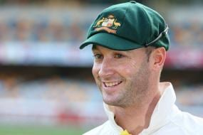 Team showed a lot of character after day one: Clarke