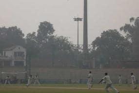 Ranji Trophy: Delhi bag 3 points from TN draw