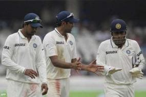 Dhoni blames spinners for ignominious India defeat