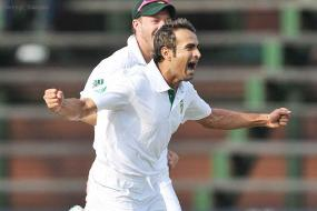 Tahir likely to play first Test against Australia
