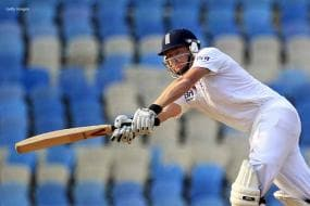 Bairstow ton leads England XI to 338 for 6