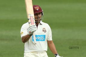 Khawaja gets chance to audition for Ponting's spot