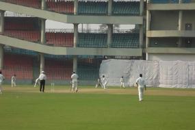 Ranji Trophy: Delhi, TN battle in key Group B clash