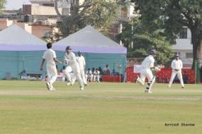 Ranji Trophy, Round 3: Odisha finally win, a record is reclaimed