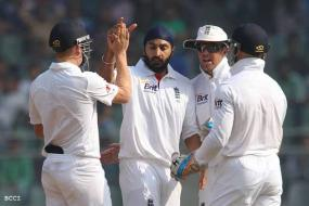 2nd Test: England thrash India to level series