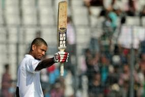 Ban vs WI, 1st Test, Day 4: Late strikes leave Bangladesh hoping