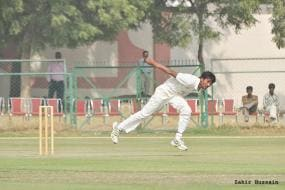 Ranji Trophy: Pacers shine for Rajasthan on day 1