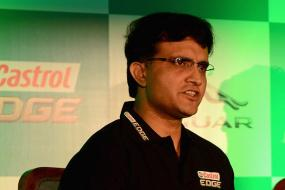 Disappointed by Dinda, Tiwary ommision: Ganguly