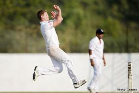 Stuart Meaker fancies chance to play for England