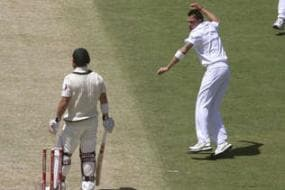 In pics: Australia vs South Africa, 3rd Test, Day 2