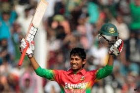 In Pics: Bangladesh vs West Indies, 2nd ODI