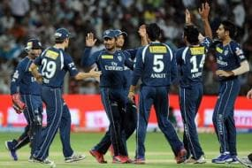 IPL 6: Deccan Chargers changed to Sun Risers