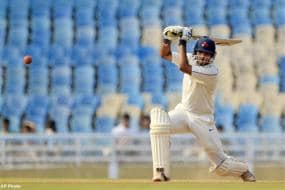 Ranji Trophy, round 7: MP, Jadeja-less Saurashtra look to gain ground
