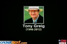 Tony Greig one of the best allrounders: Srikkanth