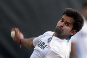 Vinay replaces Balaji in India's T20 squad