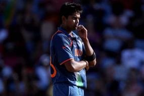 Mithun replaces injured Vinay Kumar for T20s