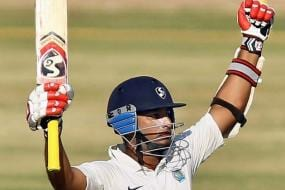 Ranji Trophy, Group A, Round 9, Day 1: MP bowlers shine against Saurashtra