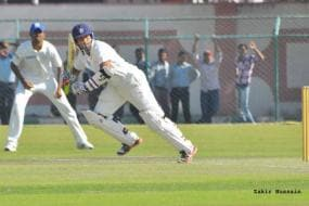 Ranji Trophy, Group A, Round 9, Day 2: Railways take 77-run lead against Bengal